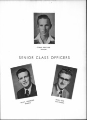 Page 16, 1951 Edition, Anna High School - Coyote Yearbook (Anna, TX) online yearbook collection