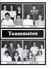 Page 11, 1983 Edition, Anna High School - Coyote Yearbook (Anna, TX) online yearbook collection