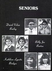 Page 12, 1983 Edition, Anna High School - Coyote Yearbook (Anna, TX) online yearbook collection
