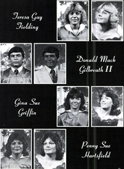 Page 15, 1983 Edition, Anna High School - Coyote Yearbook (Anna, TX) online yearbook collection