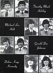 Page 16, 1983 Edition, Anna High School - Coyote Yearbook (Anna, TX) online yearbook collection