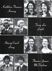 Page 17, 1983 Edition, Anna High School - Coyote Yearbook (Anna, TX) online yearbook collection