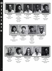 Page 8, 1983 Edition, Anna High School - Coyote Yearbook (Anna, TX) online yearbook collection