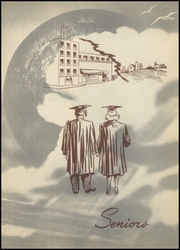 Page 11, 1947 Edition, Dilley High School - Wolf Den Yearbook (Dilley, TX) online yearbook collection