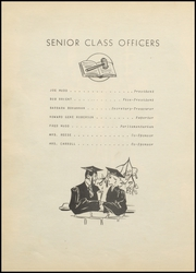 Page 12, 1947 Edition, Dilley High School - Wolf Den Yearbook (Dilley, TX) online yearbook collection