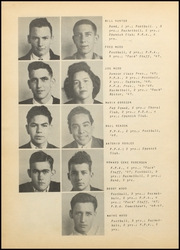Page 14, 1947 Edition, Dilley High School - Wolf Den Yearbook (Dilley, TX) online yearbook collection