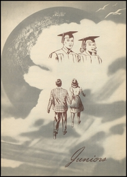 Page 15, 1947 Edition, Dilley High School - Wolf Den Yearbook (Dilley, TX) online yearbook collection