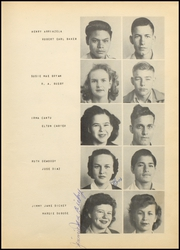 Page 17, 1947 Edition, Dilley High School - Wolf Den Yearbook (Dilley, TX) online yearbook collection