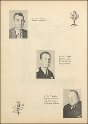 Page 10, 1948 Edition, Dilley High School - Wolf Den Yearbook (Dilley, TX) online yearbook collection
