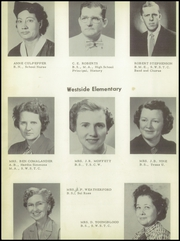 Page 10, 1955 Edition, Dilley High School - Wolf Den Yearbook (Dilley, TX) online yearbook collection