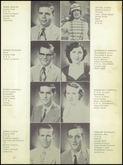 Page 13, 1955 Edition, Dilley High School - Wolf Den Yearbook (Dilley, TX) online yearbook collection