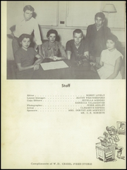 Page 6, 1955 Edition, Dilley High School - Wolf Den Yearbook (Dilley, TX) online yearbook collection