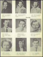 Page 9, 1955 Edition, Dilley High School - Wolf Den Yearbook (Dilley, TX) online yearbook collection
