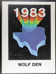 Page 1, 1983 Edition, Dilley High School - Wolf Den Yearbook (Dilley, TX) online yearbook collection