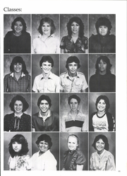 Page 15, 1983 Edition, Dilley High School - Wolf Den Yearbook (Dilley, TX) online yearbook collection