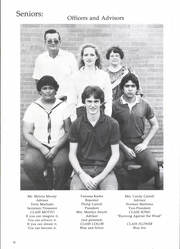Page 16, 1983 Edition, Dilley High School - Wolf Den Yearbook (Dilley, TX) online yearbook collection