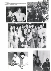 Page 6, 1983 Edition, Dilley High School - Wolf Den Yearbook (Dilley, TX) online yearbook collection
