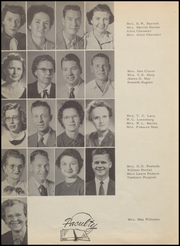 Page 10, 1954 Edition, Lytle High School - Jolly Roger Yearbook (Lytle, TX) online yearbook collection