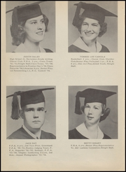 Page 12, 1954 Edition, Lytle High School - Jolly Roger Yearbook (Lytle, TX) online yearbook collection