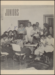 Page 17, 1954 Edition, Lytle High School - Jolly Roger Yearbook (Lytle, TX) online yearbook collection