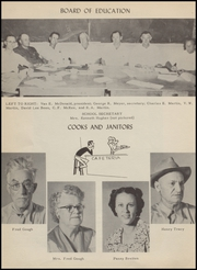 Page 8, 1954 Edition, Lytle High School - Jolly Roger Yearbook (Lytle, TX) online yearbook collection
