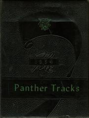 1954 Edition, Rosebud High School - Panther Tracks Yearbook (Rosebud, TX)