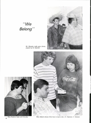 Page 14, 1988 Edition, Prairiland High School - Patriot Yearbook (Pattonville, TX) online yearbook collection