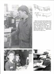 Page 17, 1988 Edition, Prairiland High School - Patriot Yearbook (Pattonville, TX) online yearbook collection