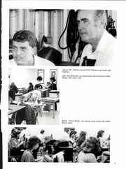 Page 7, 1988 Edition, Prairiland High School - Patriot Yearbook (Pattonville, TX) online yearbook collection