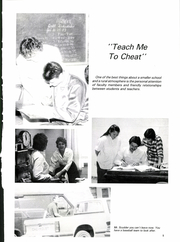 Page 9, 1988 Edition, Prairiland High School - Patriot Yearbook (Pattonville, TX) online yearbook collection