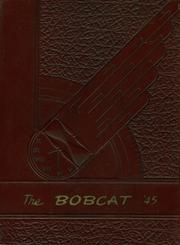 Page 1, 1945 Edition, Celina High School - Bobcat Yearbook (Celina, TX) online yearbook collection