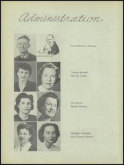 Page 12, 1945 Edition, Celina High School - Bobcat Yearbook (Celina, TX) online yearbook collection