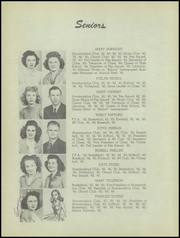 Page 16, 1945 Edition, Celina High School - Bobcat Yearbook (Celina, TX) online yearbook collection