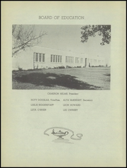 Page 8, 1945 Edition, Celina High School - Bobcat Yearbook (Celina, TX) online yearbook collection