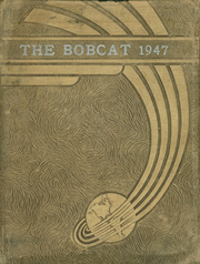 Page 1, 1947 Edition, Celina High School - Bobcat Yearbook (Celina, TX) online yearbook collection