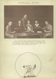 Page 12, 1947 Edition, Celina High School - Bobcat Yearbook (Celina, TX) online yearbook collection