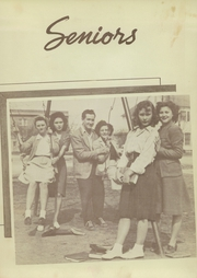 Page 13, 1947 Edition, Celina High School - Bobcat Yearbook (Celina, TX) online yearbook collection