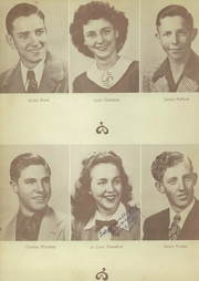 Page 14, 1947 Edition, Celina High School - Bobcat Yearbook (Celina, TX) online yearbook collection