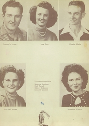 Page 15, 1947 Edition, Celina High School - Bobcat Yearbook (Celina, TX) online yearbook collection