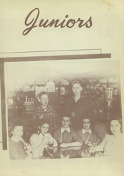 Page 17, 1947 Edition, Celina High School - Bobcat Yearbook (Celina, TX) online yearbook collection