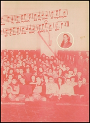 Page 3, 1954 Edition, Wellington High School - Skyrocket Yearbook (Wellington, TX) online yearbook collection