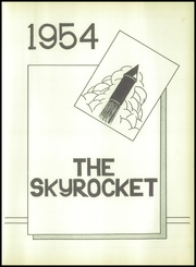Page 5, 1954 Edition, Wellington High School - Skyrocket Yearbook (Wellington, TX) online yearbook collection