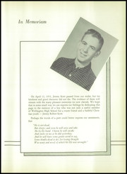 Page 9, 1954 Edition, Wellington High School - Skyrocket Yearbook (Wellington, TX) online yearbook collection