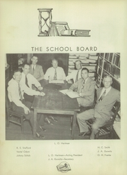 Page 10, 1949 Edition, Three Rivers High School - Growl Yearbook (Three Rivers, TX) online yearbook collection