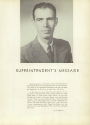 Page 11, 1949 Edition, Three Rivers High School - Growl Yearbook (Three Rivers, TX) online yearbook collection