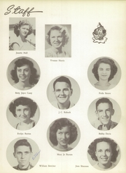 Page 11, 1950 Edition, Three Rivers High School - Growl Yearbook (Three Rivers, TX) online yearbook collection