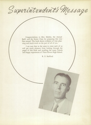 Page 13, 1950 Edition, Three Rivers High School - Growl Yearbook (Three Rivers, TX) online yearbook collection
