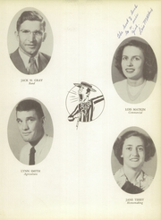 Page 17, 1950 Edition, Three Rivers High School - Growl Yearbook (Three Rivers, TX) online yearbook collection
