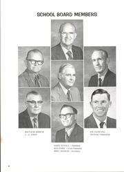 Page 10, 1972 Edition, Three Rivers High School - Growl Yearbook (Three Rivers, TX) online yearbook collection