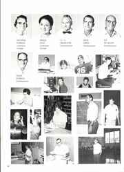 Page 16, 1972 Edition, Three Rivers High School - Growl Yearbook (Three Rivers, TX) online yearbook collection
